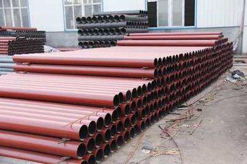 黔东南柔性铸铁排水管厂家直销