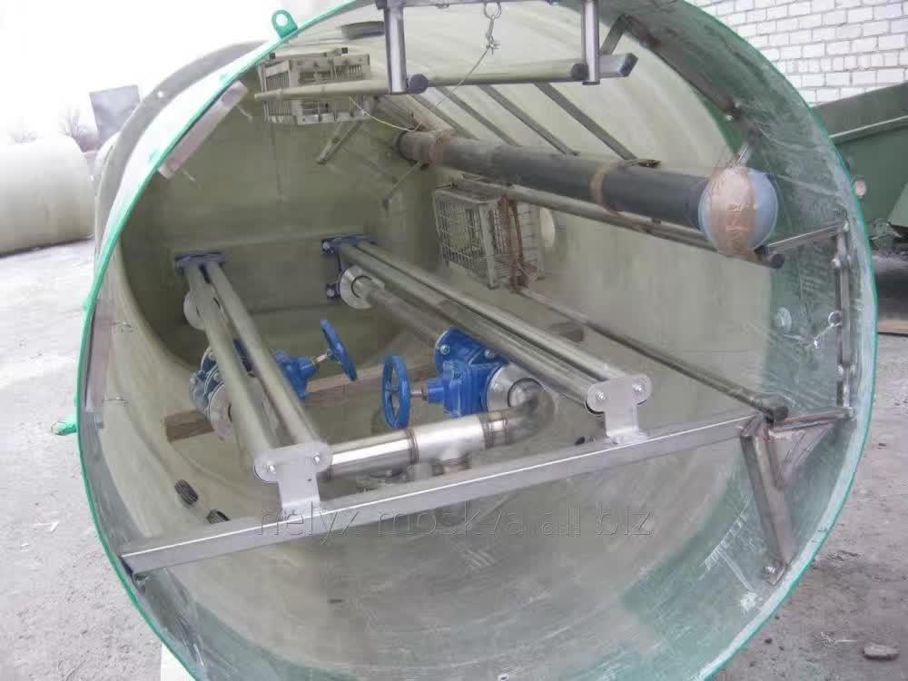 潍坊一体化预制泵站定做 多年经验