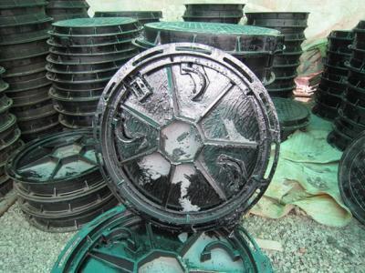 临沧球墨铸铁井盖