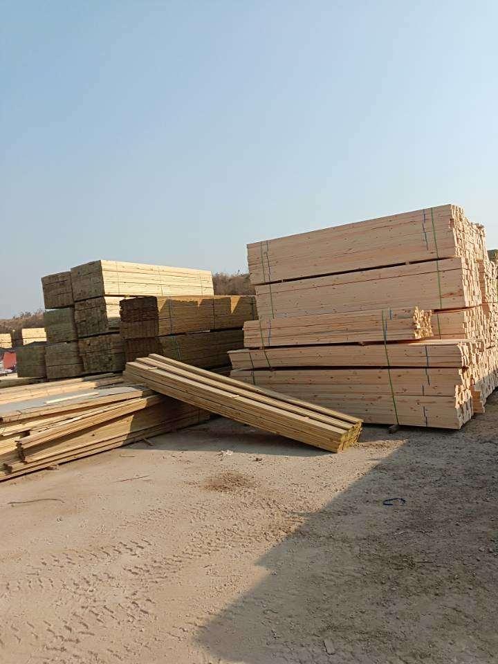 随州防腐木造价