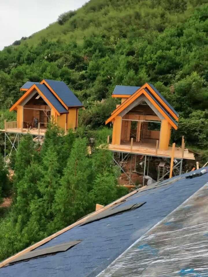 滁州防腐木造价