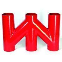 资阳柔性铸铁管配件经销商