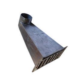 黔西南柔性铸铁管配件厂