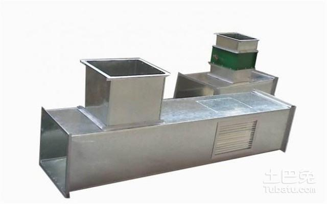 衛輝廚房排煙管道安裝