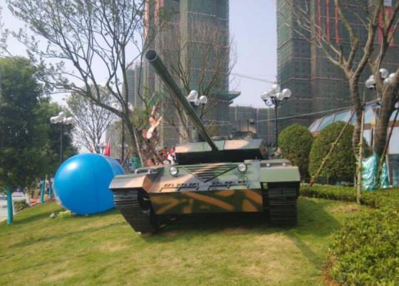 随州国庆节军事展生产厂家