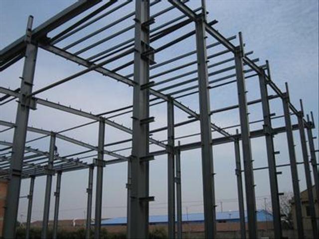 自贡钢结构夹层安全检测 技术过硬 中测