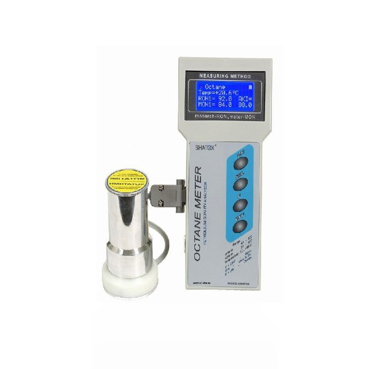 德阳辛烷值十六烷值测定仪