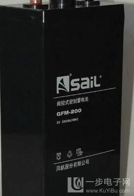 天津風帆蓄電池報價/參數