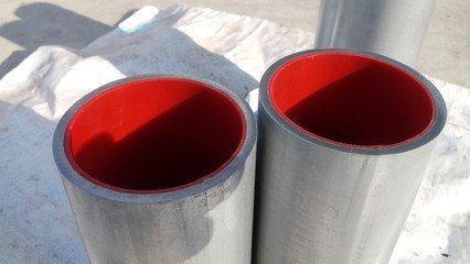 六盘水镀锌衬塑钢管制造商