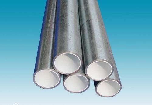 贵阳镀锌衬塑钢管供应商