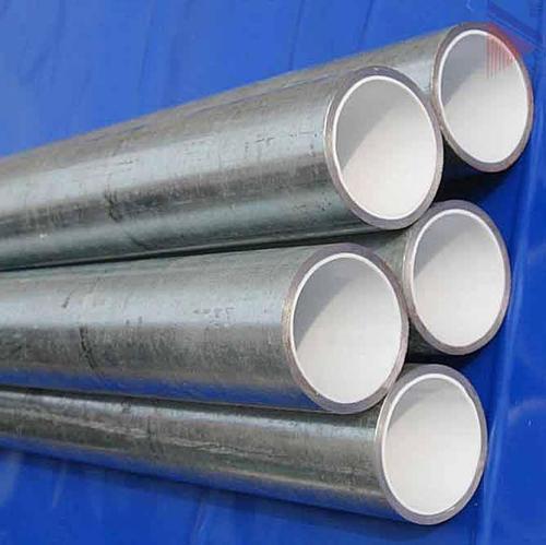 六盘水镀锌衬塑钢管批发价