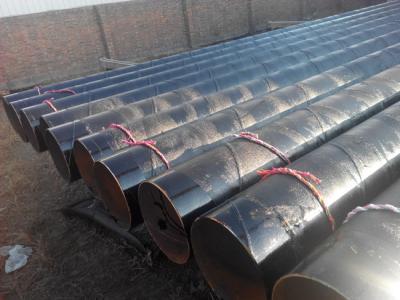 广元防腐螺旋管生产厂家