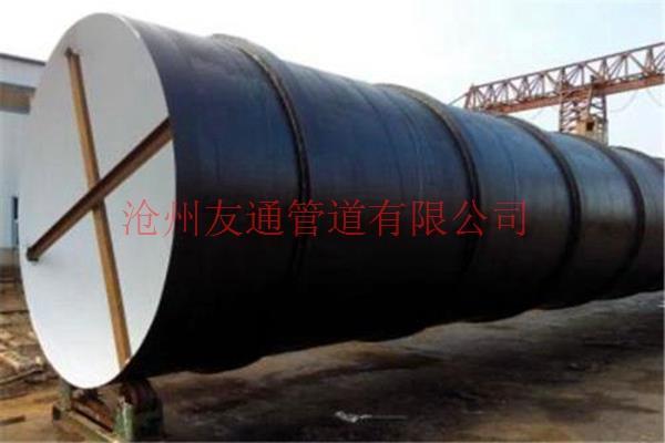 防腐鋼管報價