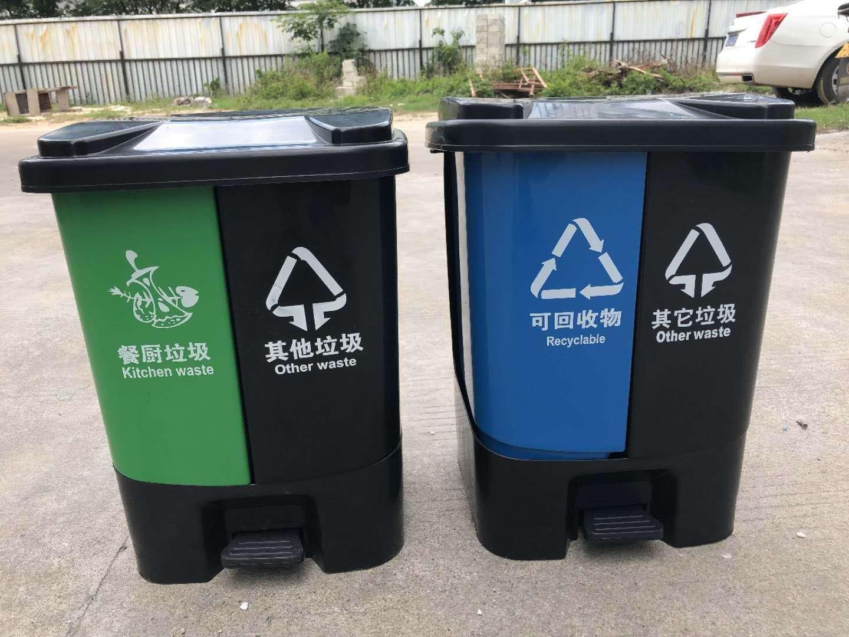 烏魯木齊塑料垃圾桶
