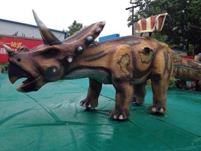 合肥恐龙模型工厂直销