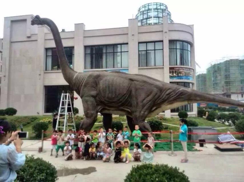 长春恐龙模型专业厂家出租出售
