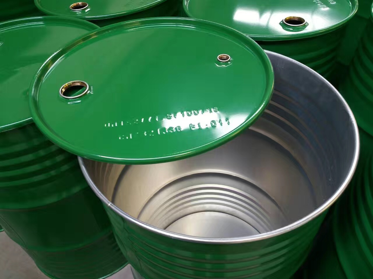 儋州200升铁桶厂家