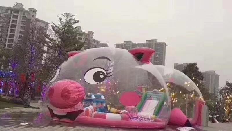池州粉萌萌猪猪乐园出租出售报价