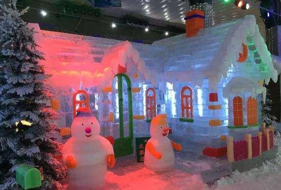武汉冰雕展活动方案