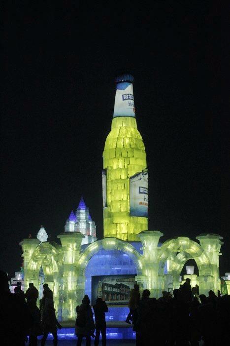 安庆冰雕展设备出租