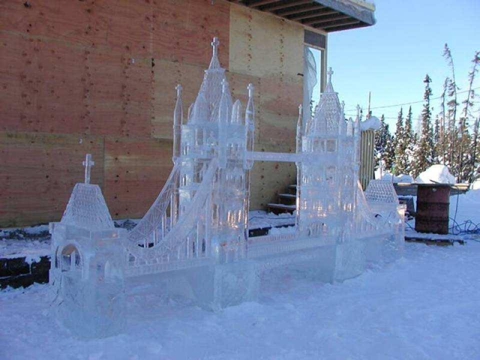 安庆冰雕展生产厂家