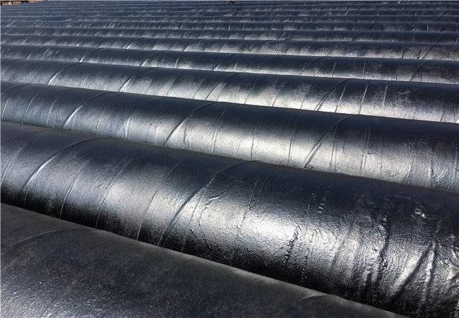 螺旋環氧煤瀝青防腐
