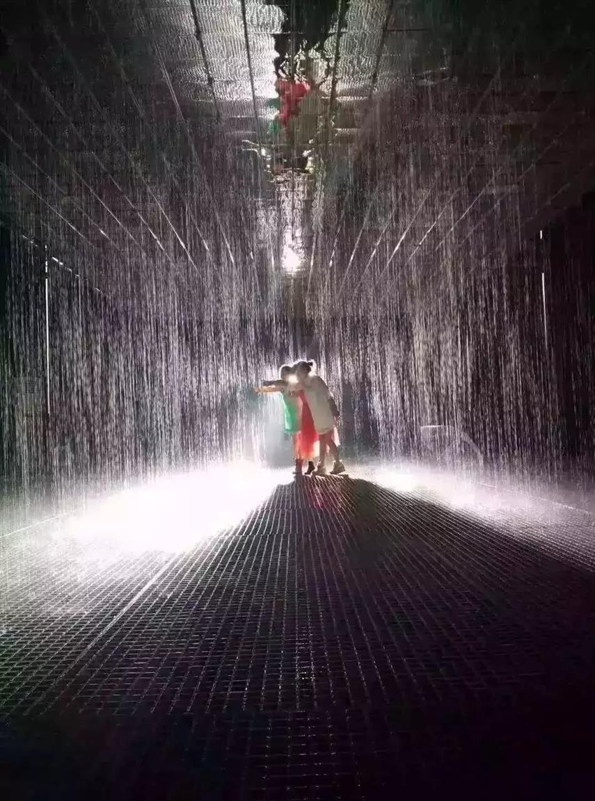 葫芦岛雨屋生产厂家