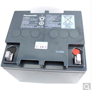 沈陽松下蓄電池LC-P1265廠家