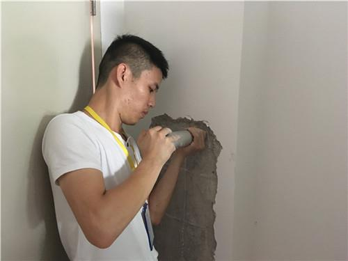 大庆钢结构夹层安全检测