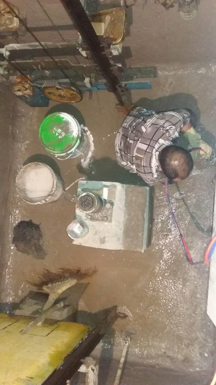 高新防水维修施工措施