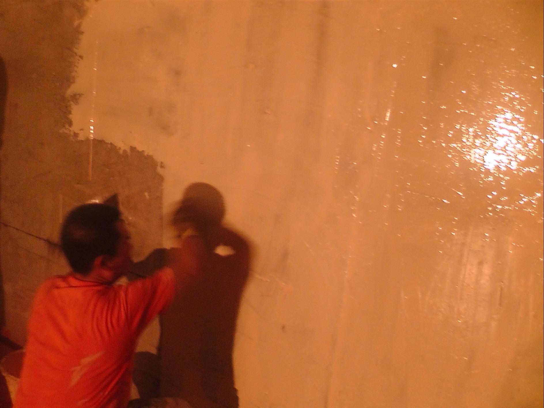 铜川防水维修施工