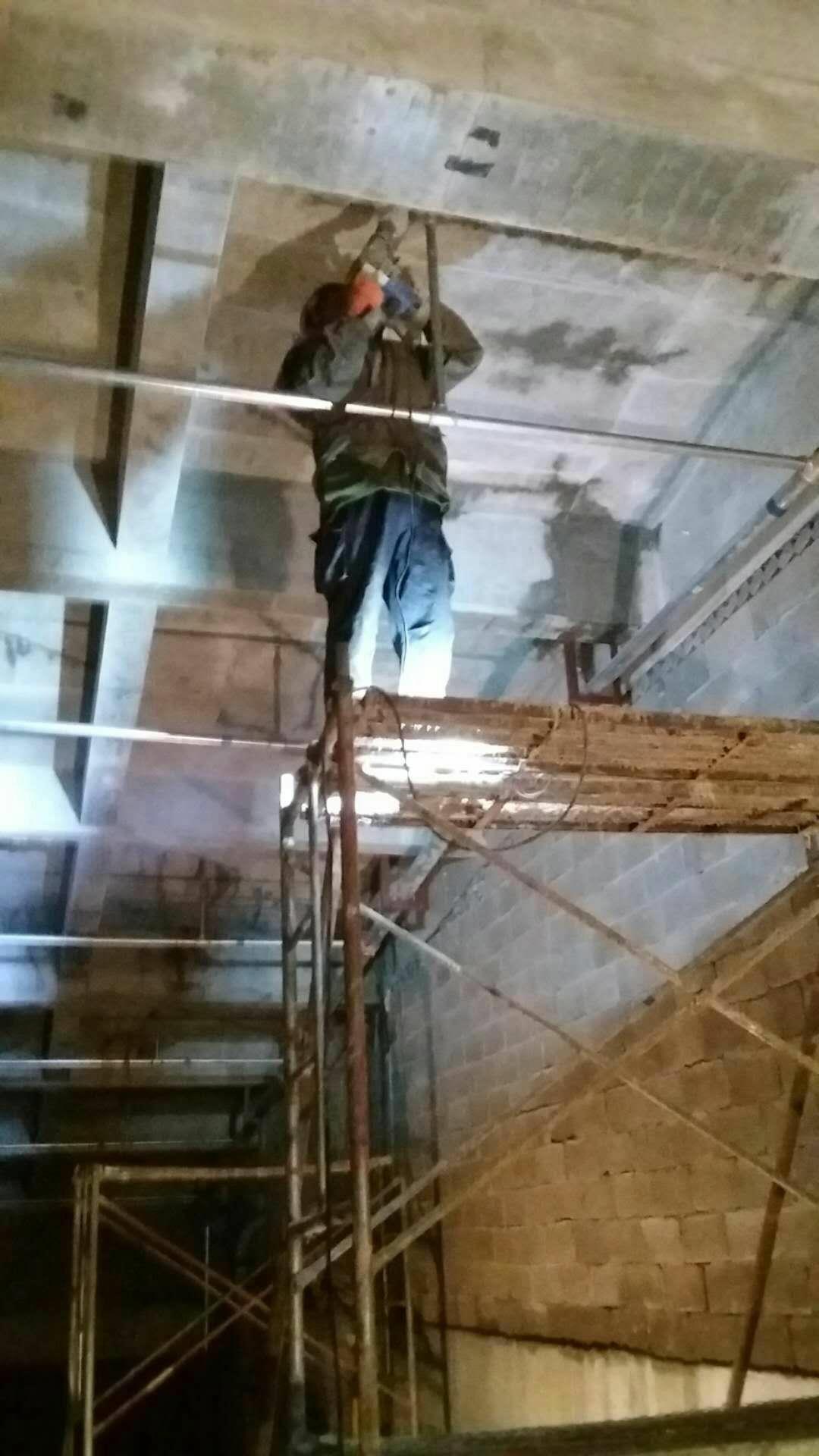 未央防水维修施工办法