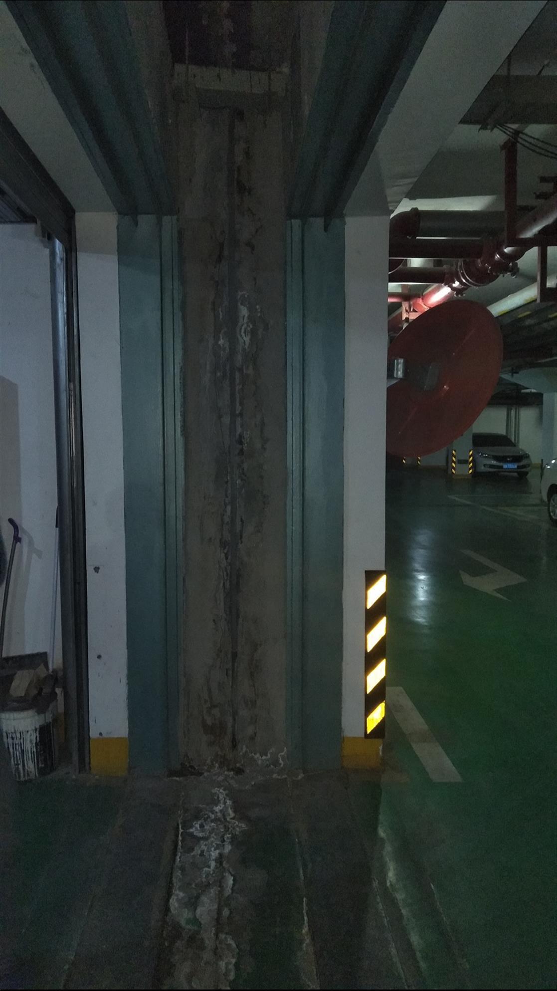 恒大电缆沟渗漏水方法