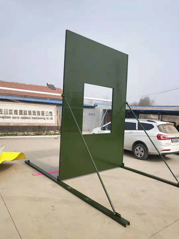 青岛训练器材生产厂家价格