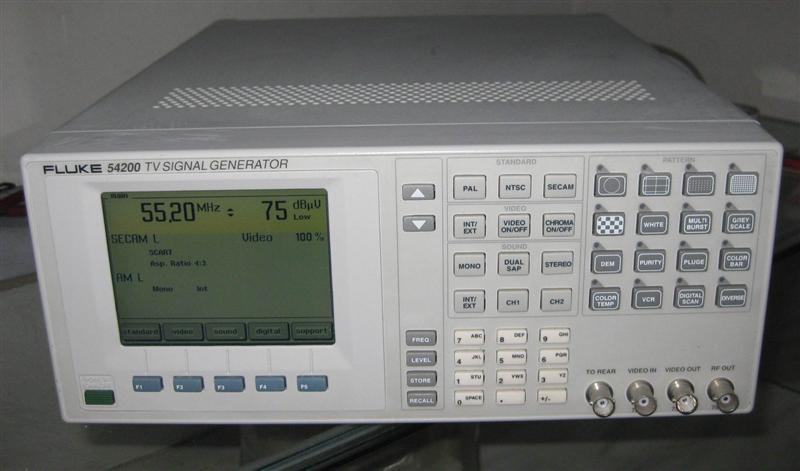 中瑞儀科回收FLUKE 5820A校準儀公司 歡迎來電洽談
