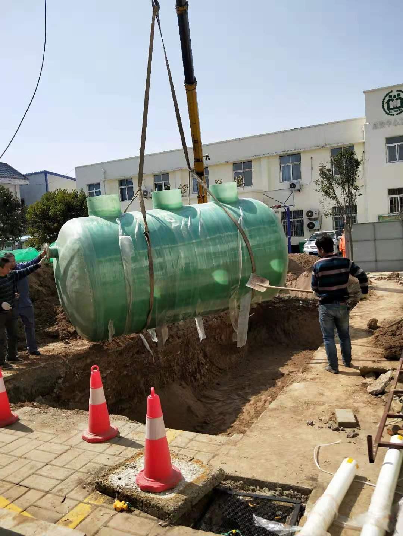 阿尔山洗衣厂污水处理设备报价