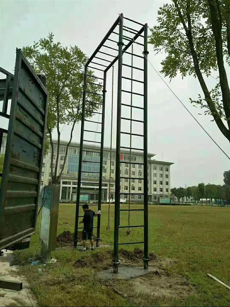 大庆专业攀爬架