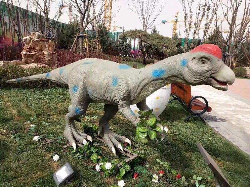泰州大型恐龙租赁