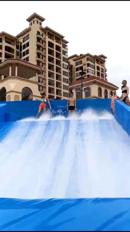 东营新款水上冲浪模拟器生产厂家