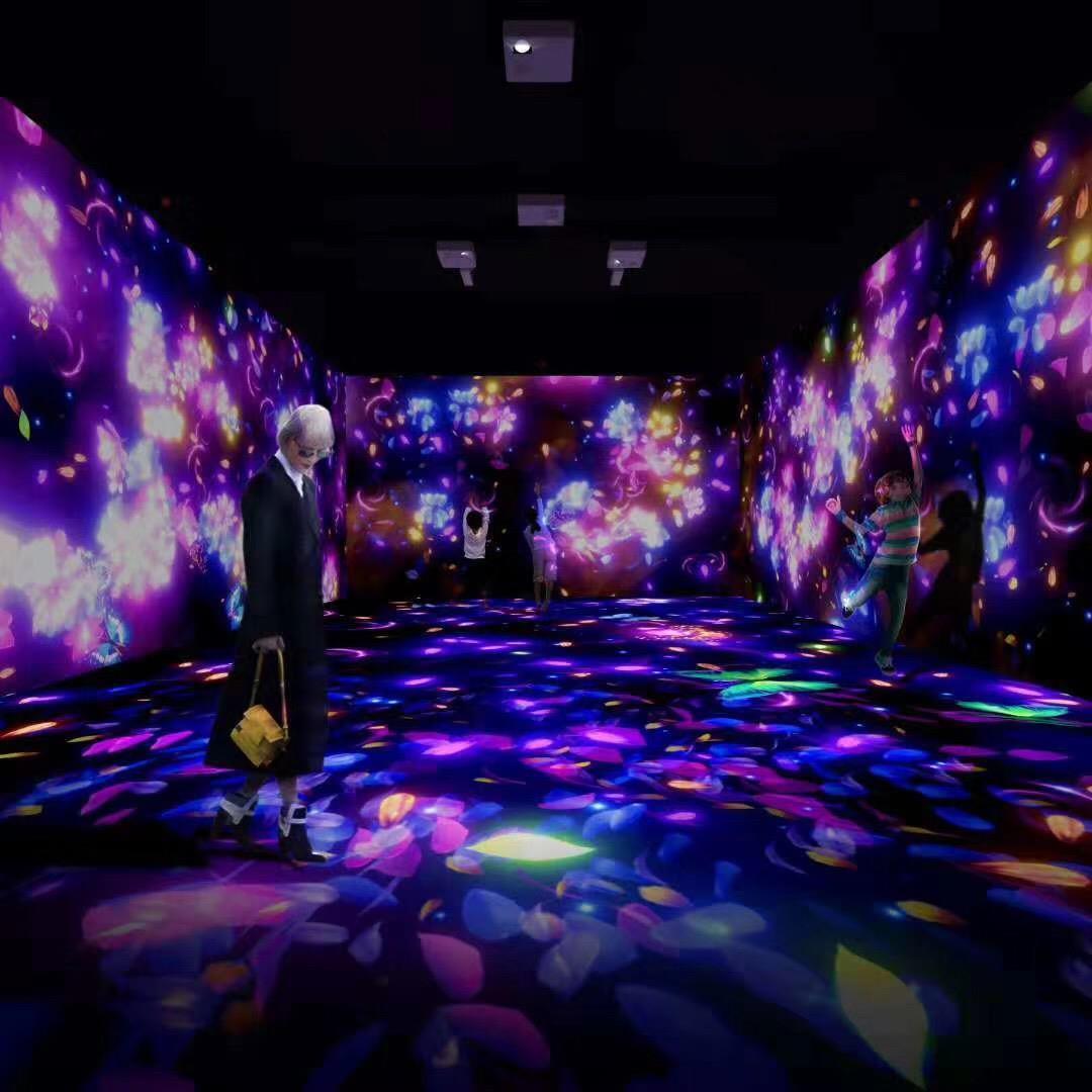 阜新光影艺术展如影随形活动方案
