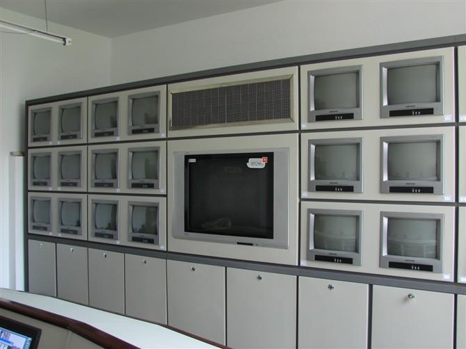長春電視墻價格