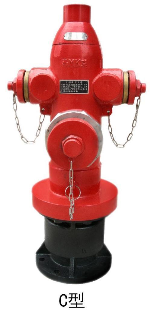 普洱消火栓价格