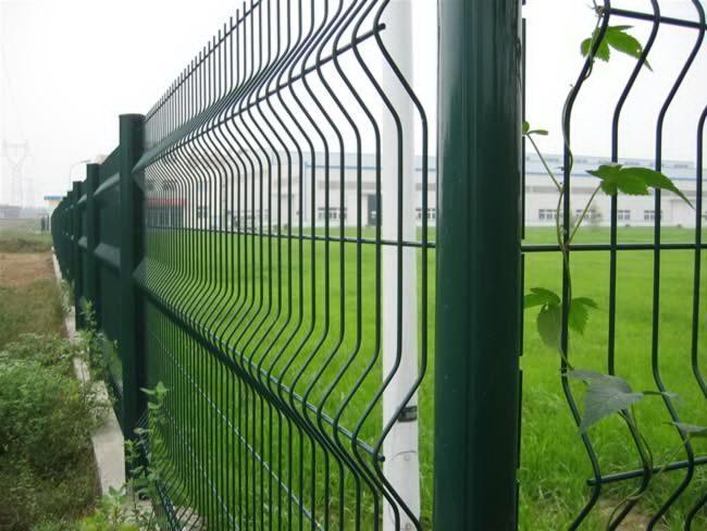 蚌埠护栏网型号
