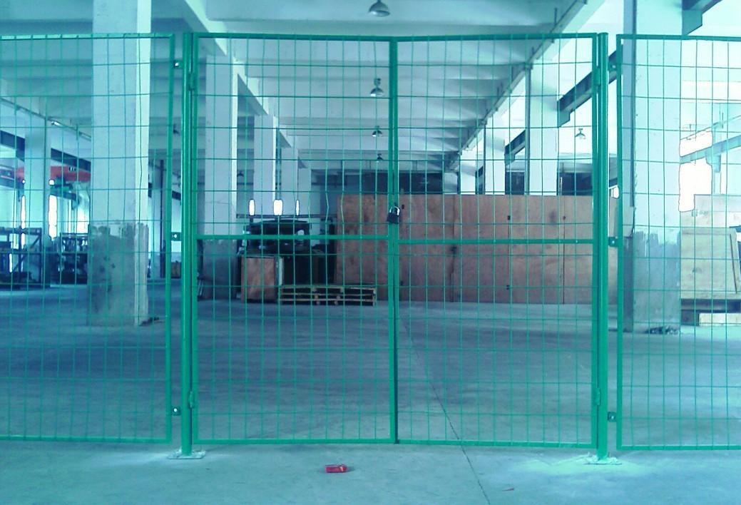 滁州护栏网制作
