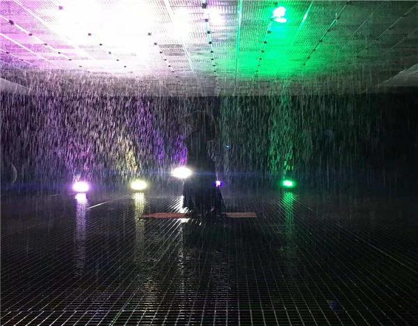 浪漫雨屋厂家