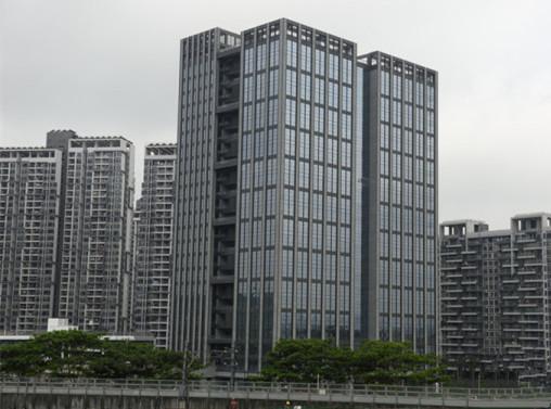 金騏智谷大廈 物業招商