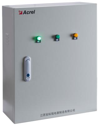 防火門監控系統自備電源區域分機