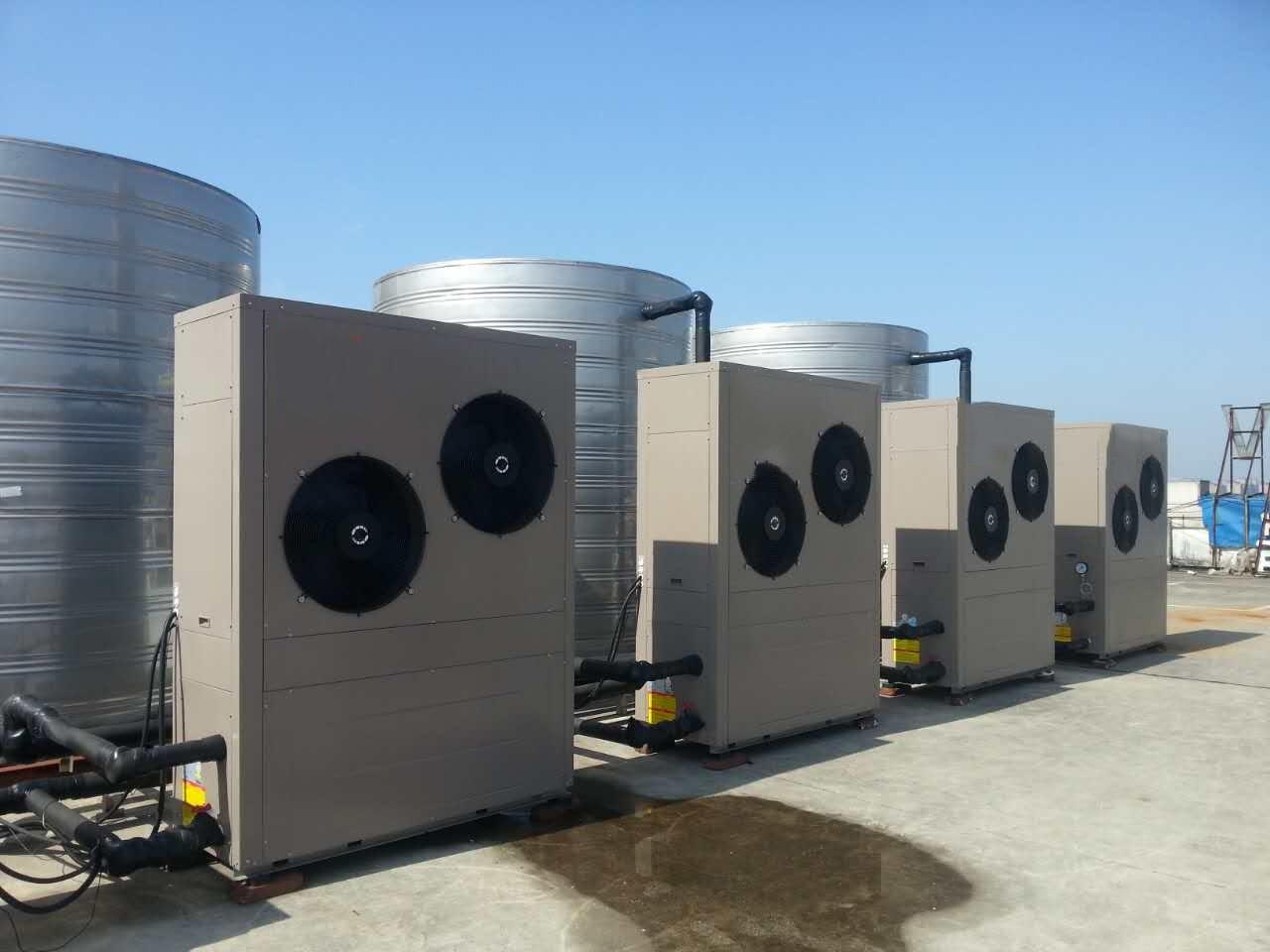 鹤壁空气能热泵运行稳定即开即热