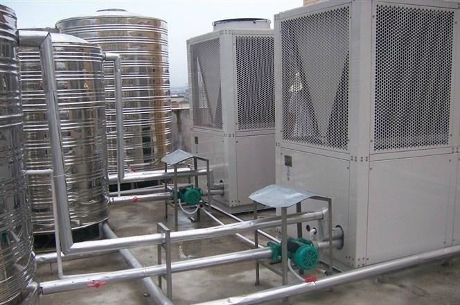 焦作空气能热泵全天恒温循环