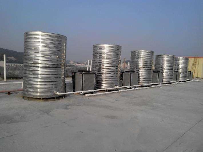 商丘空气能热泵性能稳定